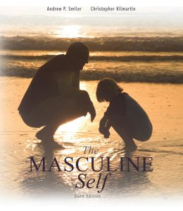 "Cover image for ""The Masculine Self"" 6th edition"